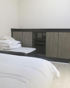 Mini Loft Daval, Apartments  Paris - big - 33