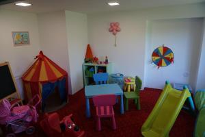 Dom Wypoczynkowy Abal
