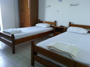 Angelos Hotel, Hotely  Ágios Nikólaos - big - 3
