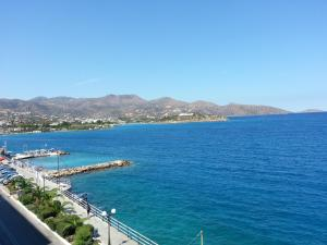 Angelos Hotel, Hotely  Ágios Nikólaos - big - 11