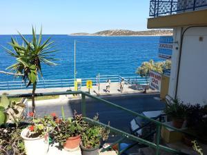 Angelos Hotel, Hotely  Agios Nikolaos - big - 1