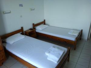 Angelos Hotel, Отели  Айос-Николаос - big - 5