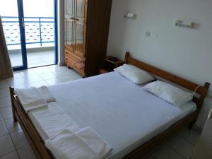 Angelos Hotel, Отели  Айос-Николаос - big - 4
