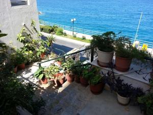 Angelos Hotel, Hotely  Ágios Nikólaos - big - 27