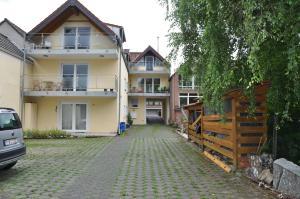 Apartment Wesseling Nauerz - Brühl
