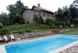 Casa de Sixto - Sada