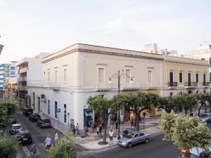 Relais Carlo V - Palazzo Storico