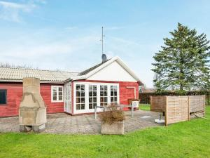 obrázek - Four-Bedroom Holiday home in Sydals 1