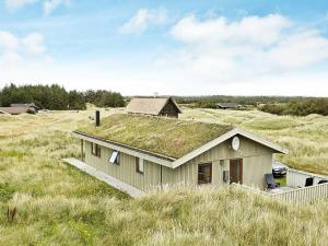Three-Bedroom Holiday home in Løkken 3