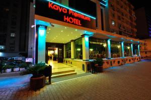 Отель Kaya Premium, Адана