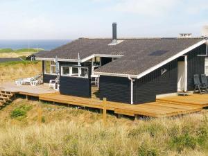 Two-Bedroom Holiday home in Løkken 8