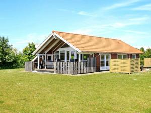 obrázek - Two-Bedroom Holiday home in Sydals 4