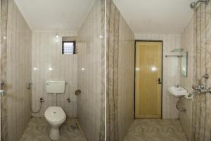 Classic Studio Home in Candolim, Goa, Apartmány  Marmagao - big - 37
