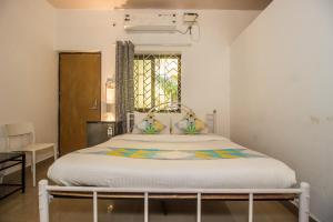 Classic Studio Home in Candolim, Goa, Apartmány  Marmagao - big - 30