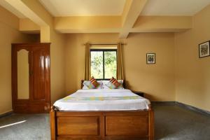 Elegant Studio Home in Varca, South Goa, Апартаменты  Marmagao - big - 6