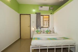 Classic Studio Home in Candolim, Goa, Apartmány  Marmagao - big - 8