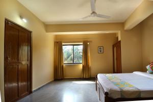 Elegant Studio Home in Varca, South Goa, Апартаменты  Marmagao - big - 7