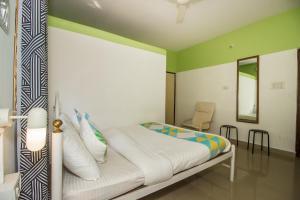 Classic Studio Home in Candolim, Goa, Apartmány  Marmagao - big - 5