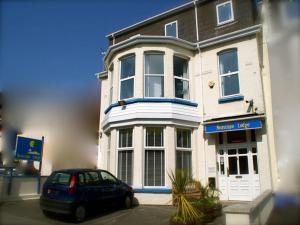 Auberges de jeunesse - Seascape Lodge