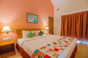 Casa Amarilla 1BR Stay in Panjim Goa, Apartmanok  Marmagao - big - 2