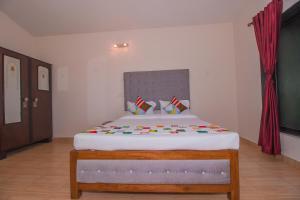 Home Elegant StudioSouth Goa, Апартаменты  Marmagao - big - 41