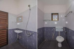 Home Elegant StudioSouth Goa, Апартаменты  Marmagao - big - 40