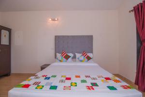 Home Elegant StudioSouth Goa, Апартаменты  Marmagao - big - 39