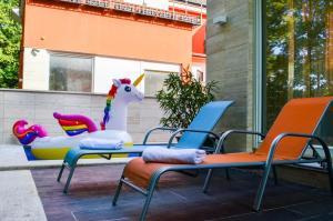 CASA GRANDE - Hotel - Zagreb