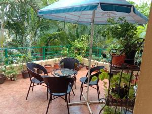 Villa Casa Bala