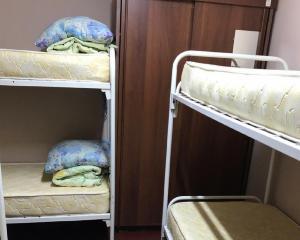 Общежитие для рабочих на Зайцева 27, Санкт-Петербург