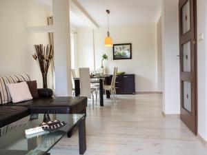 VacationClub - Rezydencja Bursztyn Apartament 20