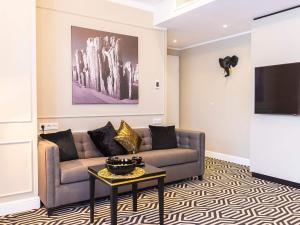 VacationClub – Baltic Park Fort Apartament E506