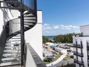 VacationClub – Baltic Park Fort Apartament E.506