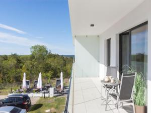 VacationClub – Baltic Park Molo Apartament C104