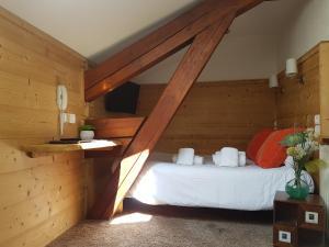 Les Campanules - Hotel - Les Houches