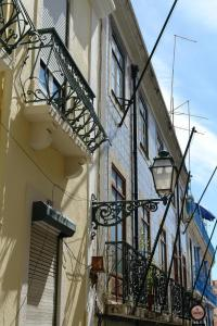 Lisbon Charming House Lisbon