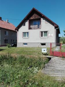 obrázek - Ubytovanie v Marekovej vile-Vysoke Tatry