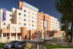 Novotel Roma Est - abcRoma.com