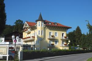 obrázek - Hotel Das Schlössl