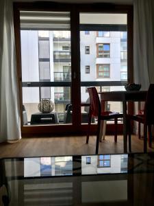 High Class Apartamenty Nad Morzem
