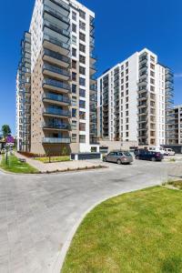 Apartments Gdańsk Grudziądzka
