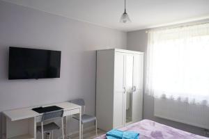 Apartamenty Studencki No 1