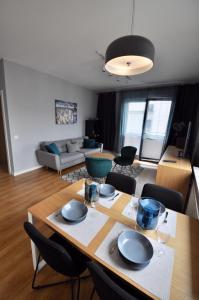 Apartments Tylna III