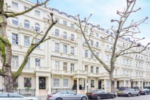 obrázek - Terraced Studio in South Kensington