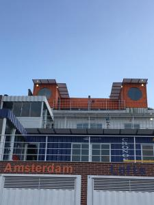 Amsterdam lofts 4
