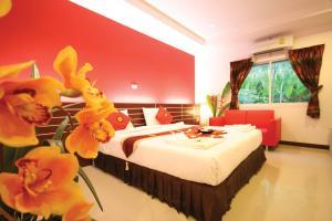 Pantharee Resort - Ban Sai Thai