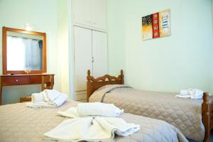 Hotel Solon Argolida Greece