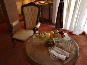 Meg-Lozenetz Hotel