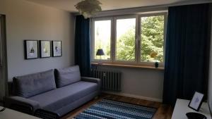Apartament Turkusowy RucianeNida
