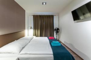 VV hotel & apartments